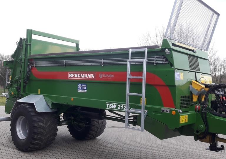 Bergmann 2021